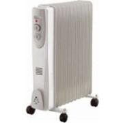 Масляный радиатор Sanico OHA07S-11G,бытовая техника,обогреватель, техника для дома, качество, удобство фото