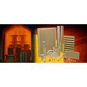 Электротермические нагревательные элементы фото