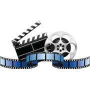 Создание и съемка фильмов фото