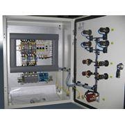 Ящик управления серии ЯУ5000 (РУСМ5000) фото