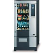 Торговые автоматы по продаже штучных товаров фото