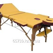 Массажный стол складной US Medica Sakura фото