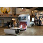 Сопровождение компаний на выставках фото
