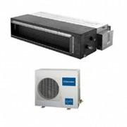 Канальная сплит-система Electrolux EACD-12H/Eu / EACO-12H U/N3 фото