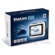 StarLine E60 Slave фото