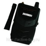 Детектор обнаружения скрытых беспроводных камер слежения фото
