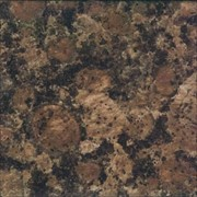 Гранит Baltik Brown (Финляндия) (Высокодекоративные камни) фото