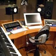 Профессиональная музыкальная студия фото