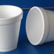 Переработка полистирола ПС (PS) цена Киев Украина (вилки - ложки - стаканчики - пленка -листы - коробочки - конфетные лотки - обрезки - шпули) фото