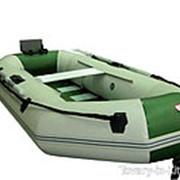 Лодка надувная ПВХ - TS фото