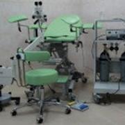 Кабинет оперативной кольпоскопии фото