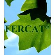 Коагулянты модифицированные FERCAT фото