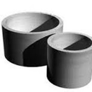 Железобетонное кольцо стеновое КС 10.6 фото