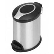 Контейнер для мусора (овальный) BXG-TCО-3L TCO-3L фото