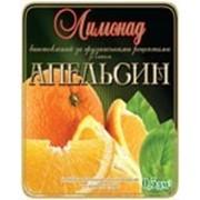 Напиток Апельсин ТМ Казбек фото
