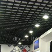 Потолки подвесные Грильято фото