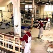 Трудоустройство в Польше Разнорабочие на мебельную фабрику фото