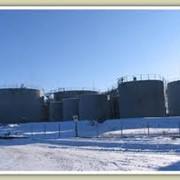 Хранения бензина, Хранение нефтепродуктов фото