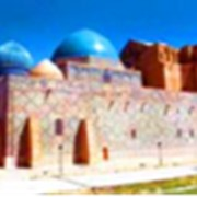 Туры выходного дня Туркестан фото