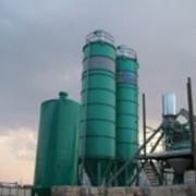 Силосная башня емкостью до 500 куб. м фото