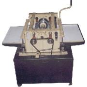 Оборудование деревообрабатывающее ВДБ-4.01 фото