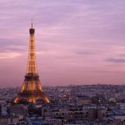 Автобусный тур «Ко дню 8 Марта. В заманчивом Париже» фото
