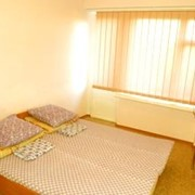 1-комнатный 2-х местный «ПОЛУЛЮКС» фото