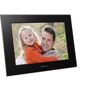 "Цифровая фоторамка Sony Photo Frame DPF-C700 7"" Black (LED 7"", 800x480p) фото"