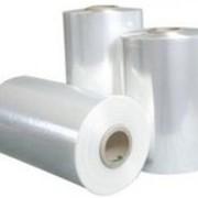 Пленка полиэтиленовая для флексографической печати фото
