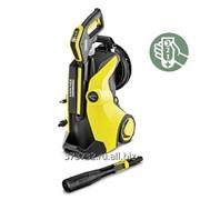 Мойка Karcher K5 Premium Full Control Plus фото