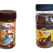 Какао растворимое MIX FIX в ассортименте фото