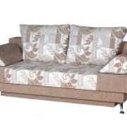 Перетяжка дивана (еврокнижка) фото