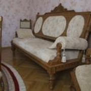 """Мебель старинная, продажа-наша компания уже не один год занимается изготовлением """"старинной"""" мебели фото"""