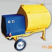 Растворосмеситель РН-300 фото