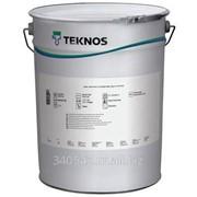 Воск Teknos Teknowax 1160-00 белый 20л фото