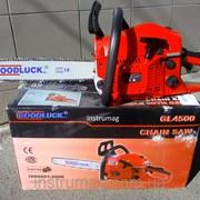 Бензопила GoodLuck GL 4500 фото