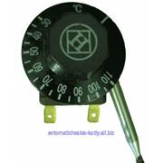 Терморегулятор механический фото