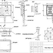Инженерное проектирование фото