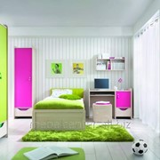 Набор мебели для детской Хихот фото