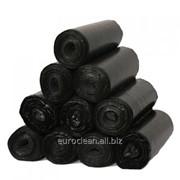 Мешки для мусора Novabags 60 л, 20 шт. фото