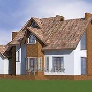 Дом двухэтажный четырехкомнатный Калатея, 169,58 кв.м. фото