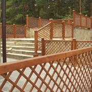 Мебель для дачи Мебель деревянная садовая фото