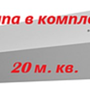 Рециркулятор ОБРН01-1х15-002 фото