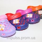 Детская обувь венгерская, размеры 24-29 фото
