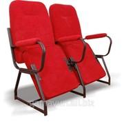 Кресло для актового зала, арт. 019-00203 фото