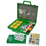 Учебно-методический комплект для класса ОБЖ Факторы радиационной и химической опасности фото