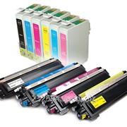 Заправка картриджей лазерних принтеров Panasonic фото