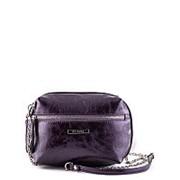 Фиолетовая сумка через плечо SLavia фото