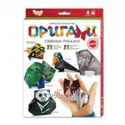 Оригами SocButtons v1.5Оригами животные #2 От 5 лет фото