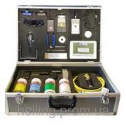 Набор для Магнитопорошкового контроля E-100. МПД. Helling, Германия фото
